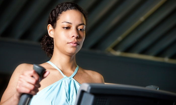 Your Fitness Center - Limona Improvement: $20 for $40 Worth of Services at Your Fitness Center