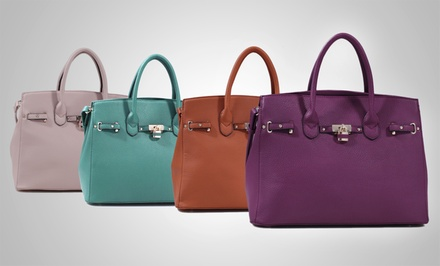 Campbell Satchel