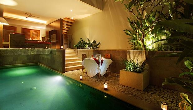 Seminyak: 4* Private Pool Villa 5