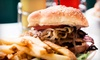 Llama Tooth - North Philadelphia East: New American Food for Dinner at Llama Tooth (Up to 53% Off). Two Options Available.
