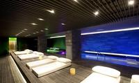 Circuito spa de 60 minutos para 2 personas con opción a masaje desde 39,90 € en Spa Sensations**** by La Mola