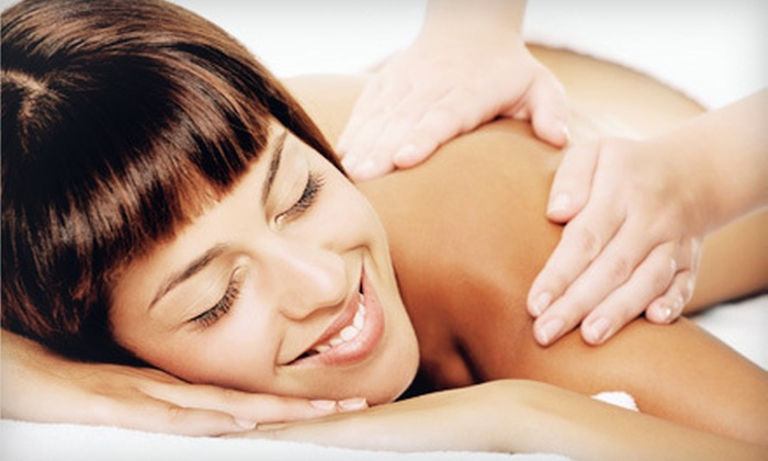 Truckee Meadows Massage Therapy - Reno: 60-Minute Swedish Massage with Optional Aromatherapy at Truckee Meadows Massage Therapy (Up to Half Off)
