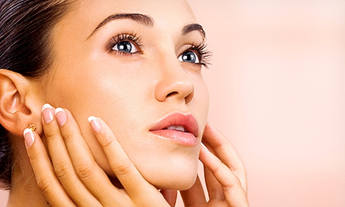 Breeze Cosmetic Surgery - Huntington Beach: 20 or 40 Units of Botox at Breeze Cosmetic Surgery (59% Off)