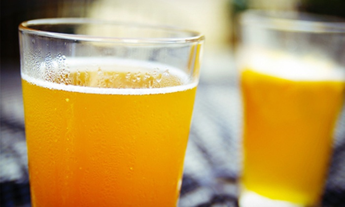 UNLV Beverage Club - The Strip: Admission for Two or Four to Rock 'n Brew III (Up to 59% Off)
