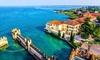 Lago di Garda: fino a 3 notti con colazione e aperitivo