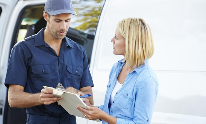 On The Go 4 U - Baltimore: Two Hours of Errand-Running Services from On the Go 4 U (44% Off)