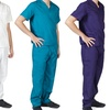 Men's Medical Scrubs