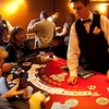 56% Off at Team Casino Seattle