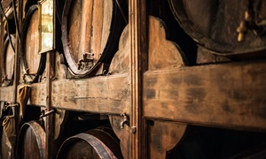 Christian W. Klay Winery: $35 for a Wine and Distillery Tour for Two at Christian W. Klay Winery ($60 Value)