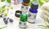 Up to 51% Off Introduction to Aromatherapy Class