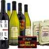 Up to 77% Off Wine and Amora Coffee