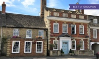 Afternoon Tea for Two or Four with Optional Prosecco at The Highworth (Up to 46% Off)