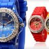 $12.99 for a Go Design Bling College Watch