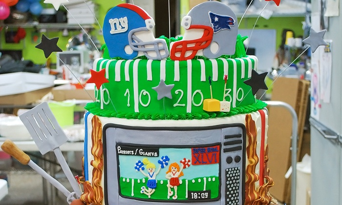 Adrienne & Co. Bakery and Cafe - Multiple Locations: Fresh-Baked Treats and Meals at Adrienne & Co. Bakery and Café (Up to 42% Off). Two Options Available.