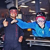 Up to 53% Off Indoor Skydiving at iFLY