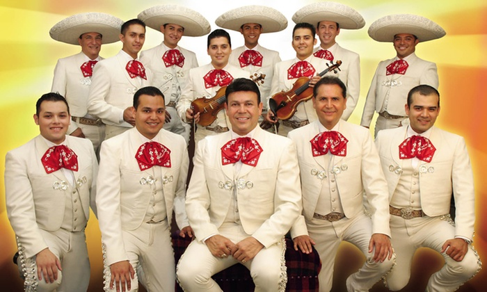 Mariachi Sol de Mexico - Mayo Performing Arts Center: Mariachi Sol de Mexico at Mayo Performing Arts Center on Monday, May 4 (Up to 62% Off)