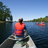 Up to 45% Off Canoeing or Raft Rental from Riverview Ranch