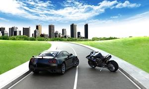 Carné de moto A por 29,95 €, el A2 con 5 prácticas o el de coche B con 8 o 15 prácticas desde 39,95 € en 4 centros