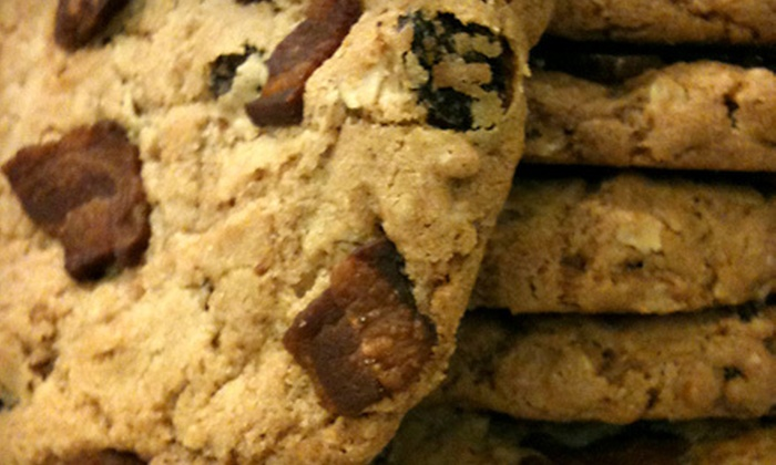 Crumb Together: $20 for Two Dozen Gourmet Cookies with Shipping from Crumb Together (Up to $42 Value)
