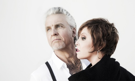$15 to See Pat Benatar, Neil Giraldo & Rick Springfield at Starlight Theatre on July 16 at 7:30 p.m. (Up to $34 Value)