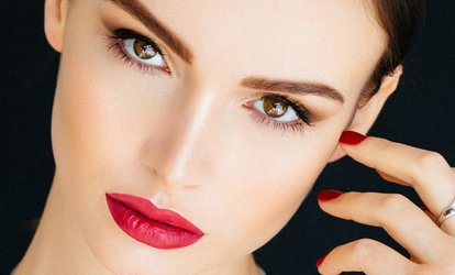 image for Eyebrow Microblading at Essenza Beauty Clinic (75% Off)