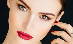 N&Y Nail Salon: $199 for Eyebrow 6D Embroidery at N&Y Nail Salon (Up to $459 Value)