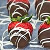 Half Off Chocolate-Coated Strawberries at Paradise Chocolates