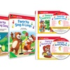 Baby Genius Toddler DVD and CD Collection