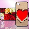 $9.99 for a Mom- or Floral-Themed iPhone Case for iPhone 4 or 5