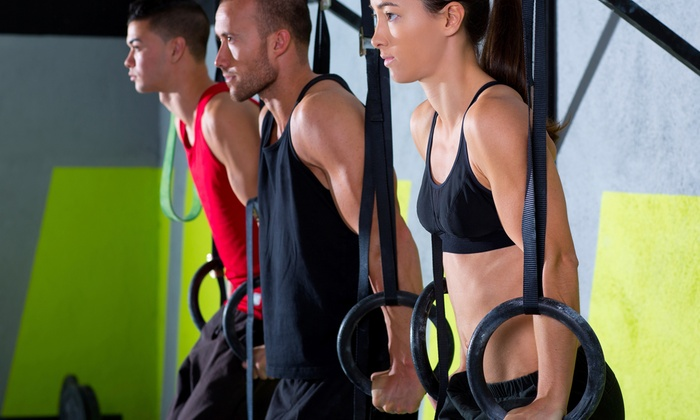 Mighty Warrior Crossfit - Riverview: $67 for One Month CrossFit Foundations Classes with Three Weekly Sessions at Mighty Warrior Crossfit (Up to $149 Value)