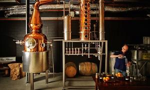 Distillique: Various Distilling Classes for R630 with Distillique (60% Off)