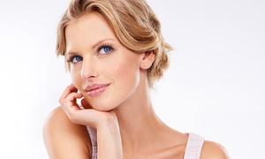 Bi Beauty: 1 oder 2 Diamant-Mikrodermabrasion Deluxe-Behandlungen mit IPL und Hyaluron bei Bi Beauty (bis zu 78% sparen*)