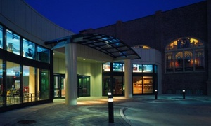 Joliet Historical Museum: Single-Day Admission for One, Two, or Four or Family Membership to Joliet Area Historical Museum (Up to 62% Off)