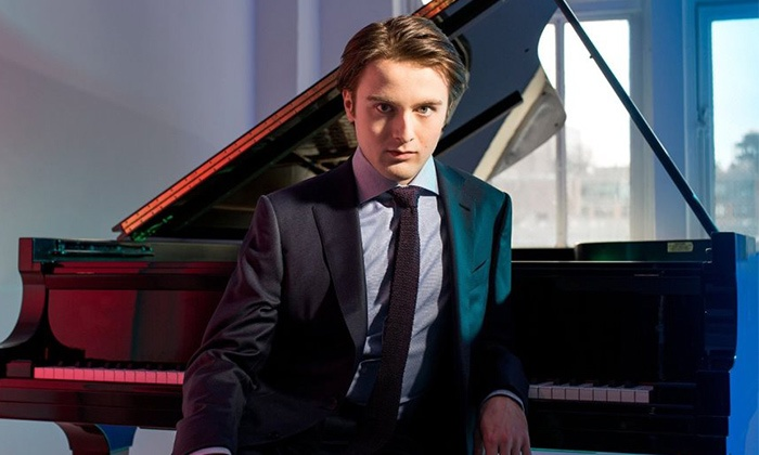 Trifonov Plays Trifonov - Heinz Hall for the Performing Arts: Pittsburgh Symphony Orchestra: Trifonov Plays Trifonov (September 18 or 20)
