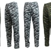 Men's Brushed Twill Camo Pants (2-Pack)