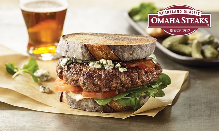 Omaha Steaks: Omaha Steaks Father's Day Packages (Up to 67% Off). Three Options Available.
