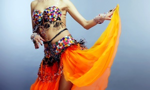 egypt'arts cours de danse orientale: 10 cours de danse orientale ou de Pilates à 19,90 € à l'école Egypt'Arts