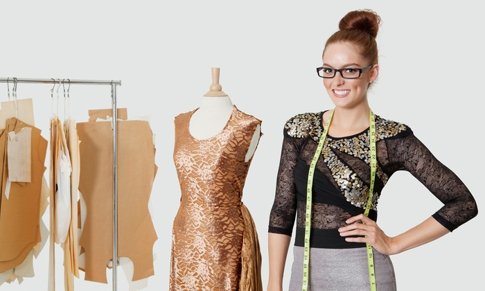 Pink Lucy Showroom - South Dallas: Custom Clothing and Accessories at Pink Lucy Showroom (55% Off)