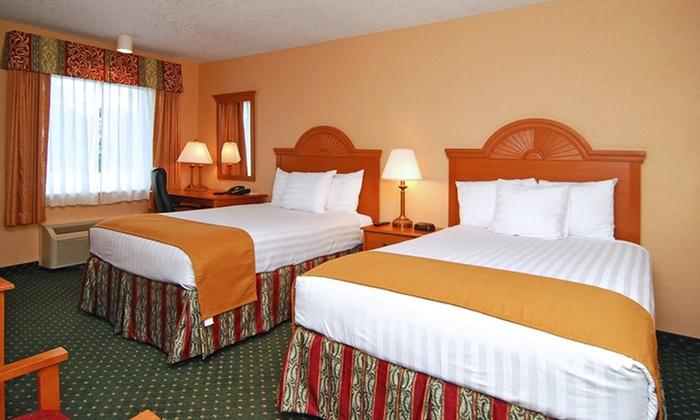 Nasa Hotel Rooms Orlando