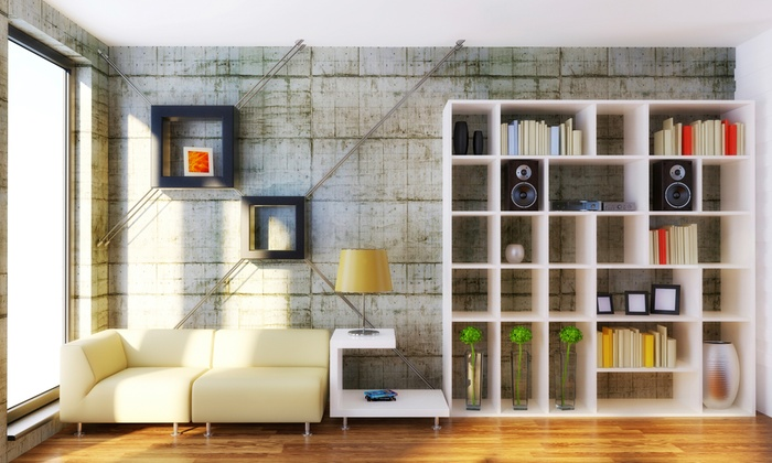 In-Home Design Consultation - Eb Flow Design Group | Groupon