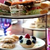 Up to 43% Off Breakfast or Drinks at Alice's Tea Cup