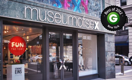Museum Of Sex Coupons 32