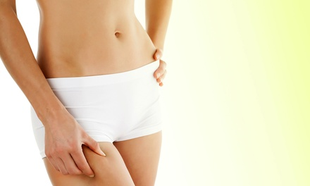 Brazilian Wax at Bikini Underground (Up to 60% Off)