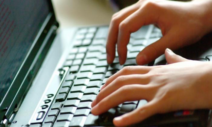 La Media - Sherman Oaks: Website Design Services at LA Media (55% Off)
