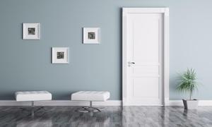 J&M HOME IMPROVEMENT: $55 for $110 Groupon — J&M Home Improvement