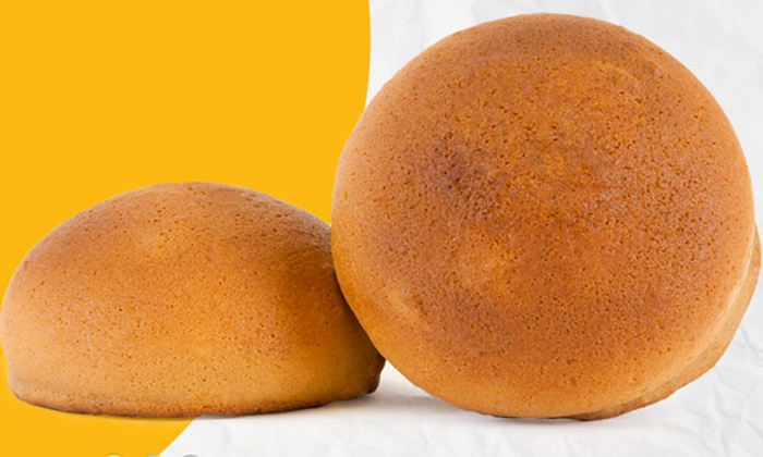 Tutti Frutti/O' My Buns - East Lansing: Three Groupons, Each Good for $10 Worth of O' My Buns Coffee Buns at Tutti Frutti ($30 Value)
