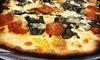 Rocco's Off Wooster - Quinnipiac Meadows: Italian Food for Two or Four at Rocco's Off Wooster (45% Off)