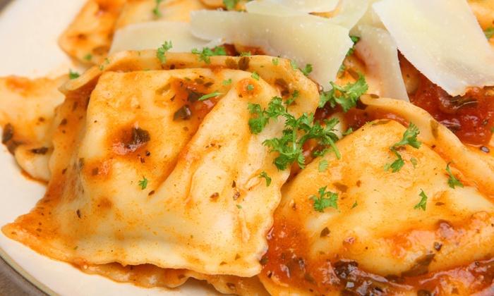 Primavera - Oakland Park: Italian Cuisine at Primavera (45% Off)