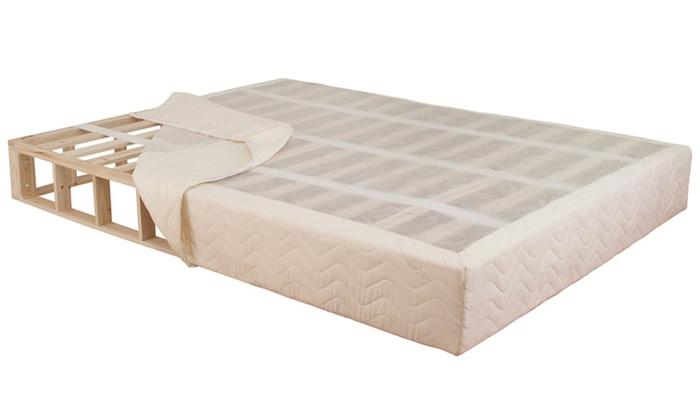 Nature S Sleep  Gel Infused Memory Foam Mattress Queen
