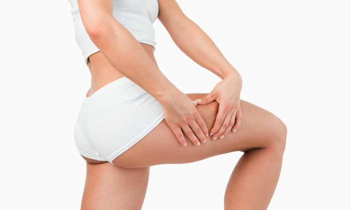 Meditime Nano Ppc Slimming Cream - Mid-Wilshire: $99 for $180 Worth of Body Contouring — Meditime